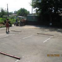 Гайворон - центр городошного спорту, Гайворон