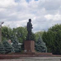 Памятник Ленину, Гайворон