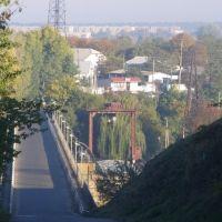 Панорама міста, Гайворон