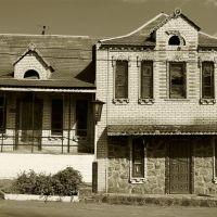 Abandoned house, Гайворон