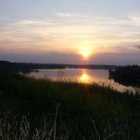 Закат над Бугом, Гайворон