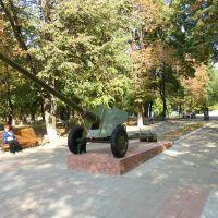 Victory Park, Гайворон
