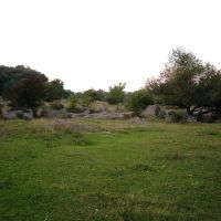 Долина камней, Гайворон