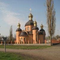 ст. Голованевск Церковь, Голованевск