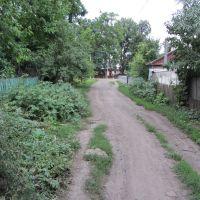 Radyanska 40, Голованевск