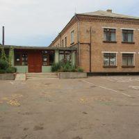 School, Голованевск