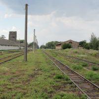 Railway, Голованевск