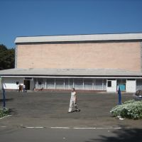 Cinema of Zhovten, Добровеличковка