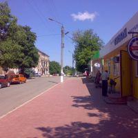 Main(Lenina)str., Добровеличковка