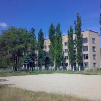 Hospital, Добровеличковка