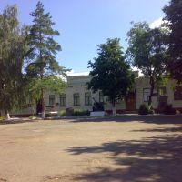 Mayor office, Добровеличковка