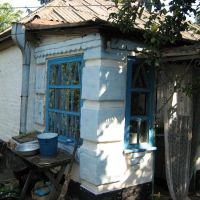 Дом по улице Ленина, Добровеличковка
