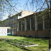 shkola, Елизаветградка