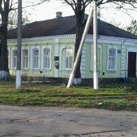 Сільрада, Елизаветградка