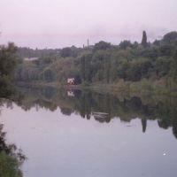 Ю. Буг (вид с завальевского моста), Завалье