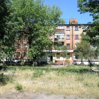 apartment house, Завалье