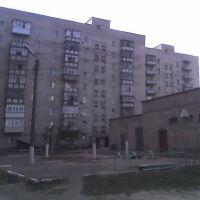 Калинина 109, Знаменка