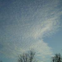 Хмаринки, Знаменка-Вторая