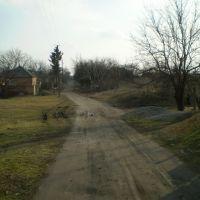 до краю села, Знаменка-Вторая