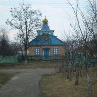Церква, Знаменка-Вторая