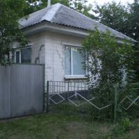 Prorok house, Знаменка-Вторая
