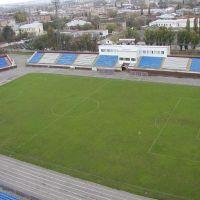 "Стадион ""Звезда"", Кировоград"