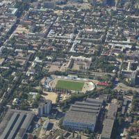 """стадіон """"Зірка"""", Кировоград"""