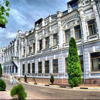 УВС, Кировоград