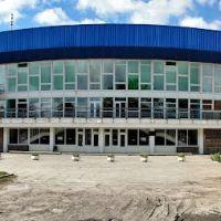 Панорама: Спортивна школа, Кировоград