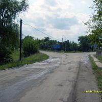 Біля мосту (Вул.Леніна), Малая Виска