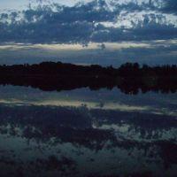річка Вись, Малая Виска
