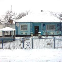 Орджоникидзе 74а, Новгородка