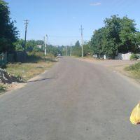 вул. Чкалова, Новоархангельск