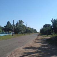 ул. Чкалова, Новоархангельск