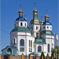 19.08.2013, Новоархангельск
