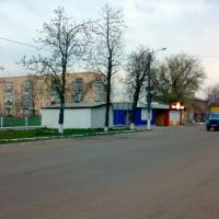 Вулиця Леніна, Новомиргород