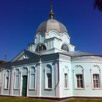 Храм Святого Миколи, Новомиргород