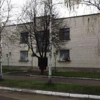 Прокуратура, Новомиргород