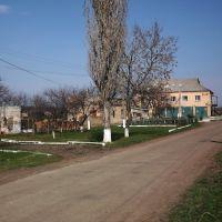 Вулиця Гастелло, Новомиргород