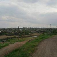 Новоукраинка, Новоукраинка