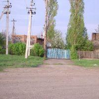 Метелькова 53, Новоукраинка