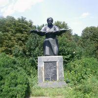 Слава Героям, Ольшанка