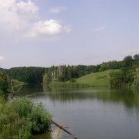 Шляхове, Ольшанка