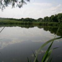 Озеро, Ольшанка