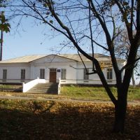 Церква Бога Живого, Онуфриевка