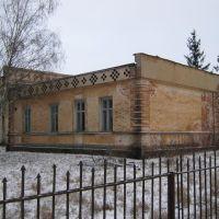 Будівля колишнього дитячого садочку, Онуфриевка