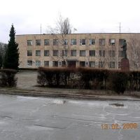 Райадминистрация, Петрово