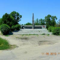 Памятник, Петрово
