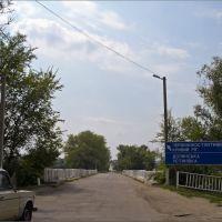 Мост 24.08.2012, Петрово
