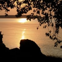 Рыбак, Светловодск